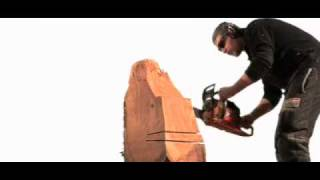 Just a Block of Wood (HFE Bill)