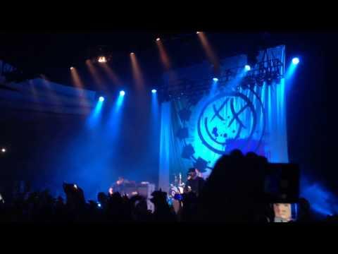 Blink 182 - I miss you (live 11-6-13)