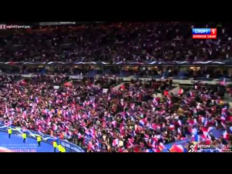 France vs Norway 4-0 All Goals & Full Highlights   Friendly Match   27-05-2014 HD