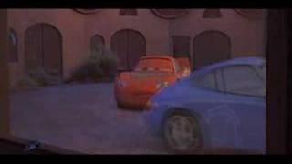 Dublagem Carros Cars Relâmpago McQueen
