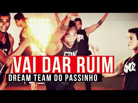 FitDance - Dream Team - Vai dar ruim - em 4K - YouTube Carnaval - Coreografia