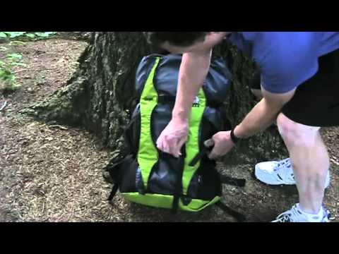 Only The Lightest, Ch 76: Ultralight Backpacking, Granite Gear Virga Backpack Review
