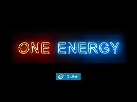 Cool Dubai Table Tennis Commercial (English)