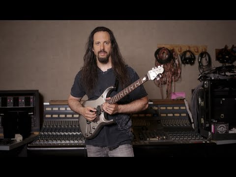 DiMarzio Illuminator Guitar Pickups for John Petrucci