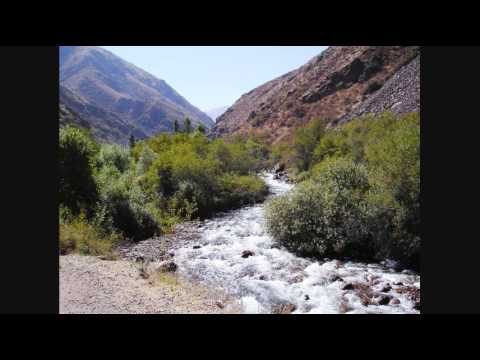 Kyrgyzstan Music and Images image