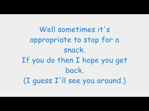 Phineas And Ferb - Brand New Reality Lyrics (HD + HQ)
