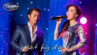 Mai Thiên Vân & Đan Nguyên - Nhật Ký Đời Tôi (Thanh Sơn) Live Show Mai Thiên Vân