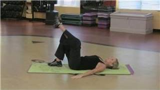 Abdominal Exercises : Lower Abdominal & Hip Exercises