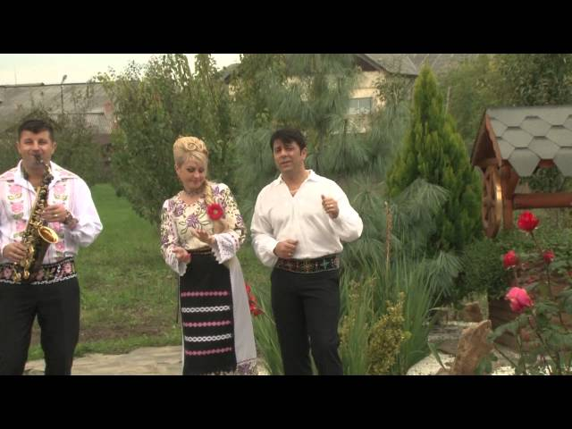 Ghita Munteanu si Ioana - Hai mai spune-mi