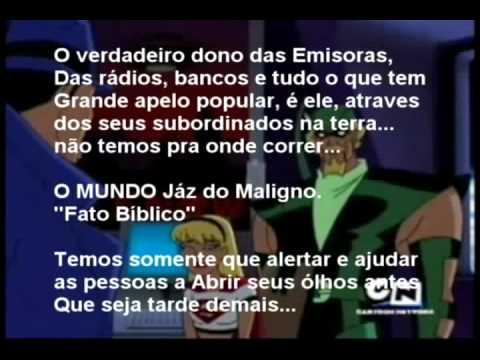 ILUMINATES, LIGA DA JUSTIÇA revela Os Enganadores; Quem são...''.mov