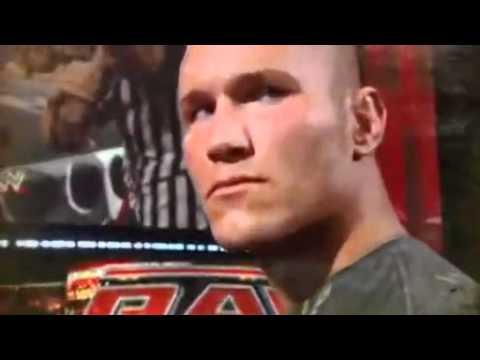 WWE Randy Orton Titantron 2011 -KkLptsHR9Vg