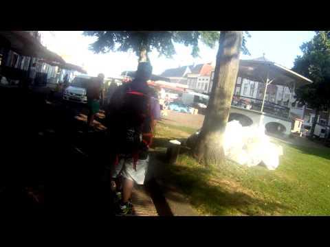 Calais to Amsterdam Episode 5: Kortgene to Hellevoetsluis