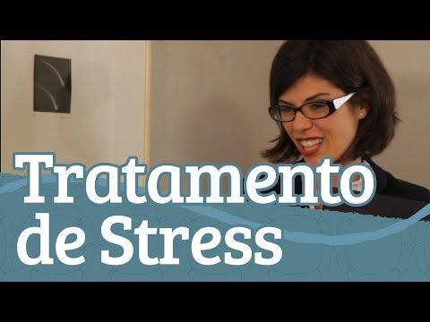 TRATAMENTO DE STRESS
