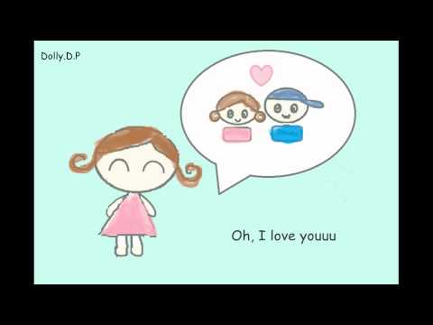 A Little Love - Fiona Fung - Animation