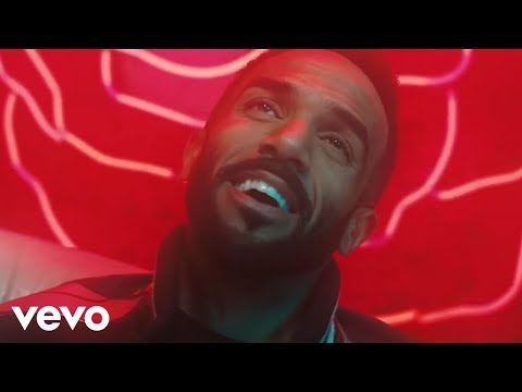 Craig David ft. Bastille - I Know You