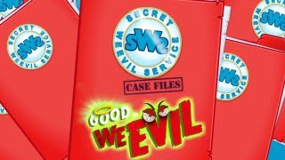 Bin Weevils SWS Case File #1 Good Vs. Weevil [Full