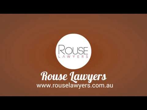 Rouse lawyers - Expert corporate lawyers in Sydney