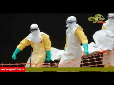 MALI ON ALERT AS EBOLA CASES REPORTED NEAR GUINEA BORDER