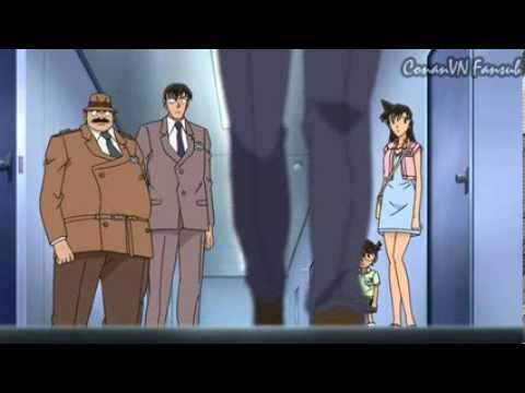 Detective Conan Tập 707 Vietsub