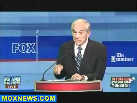 3rd GOP Presidential Republican Debate in Iowa on Fox News: Part 7