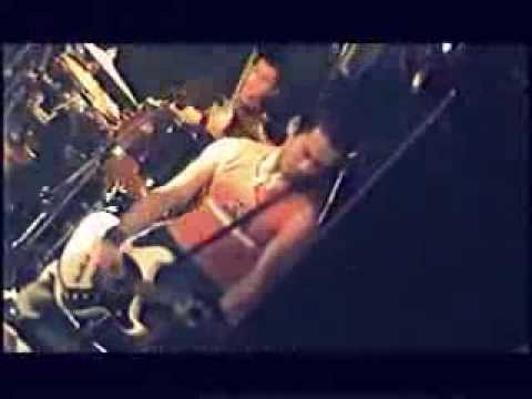 FIFI AND THE MACH3 - LIVE AT SHELTER, Tokyo Sep 19 2003