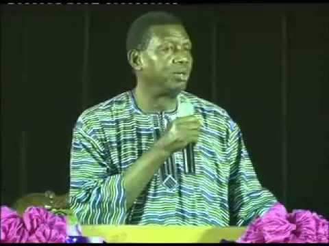 Light of the world 2 by Pastor E. A. Adeboye