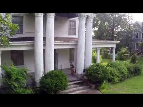 Coffin - Moore - Stephens ONLINE AUCTION - 1902 Greek Revival Home and Contents