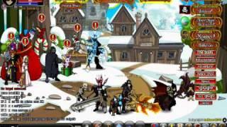 =AQW=Como conseguir uma arma legal em AQW(Hex Blade of Nulgath)!100% BR!!!