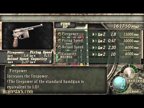 Resident Evil 4 Walkthrough (HD) - Chapter 2-3 [1/6]