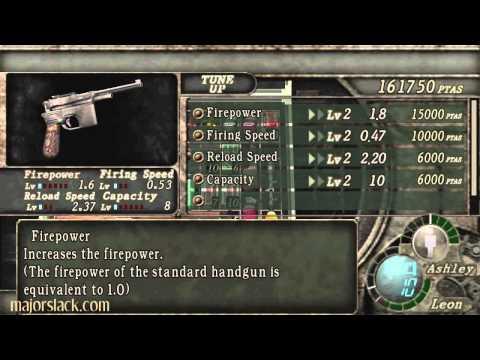Resident Evil 4 Walkthrough (HD) - Chapter 2-3 [1/6]