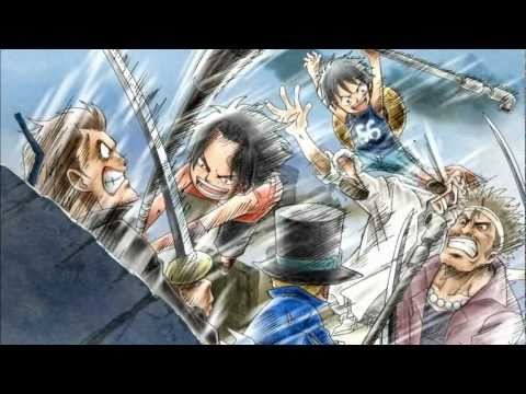 |AMV| - One Piece - Sabo and Ace Tribute - HD 720p, DL: http://www.animemusicvideos.org/members/members_videoinfo.php?v=186184 Hi ! This is my 5th AMV, i hope that you enjoy ! Please, watch in 720p, like and s...