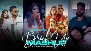 Punjabi Slow Jam Breakup Mashup 2021 Sunix Thakor Video HD Download New Video HD