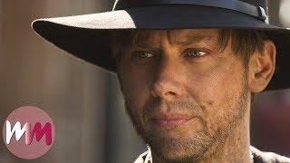 Top 10 Most Underappreciated TV Actors