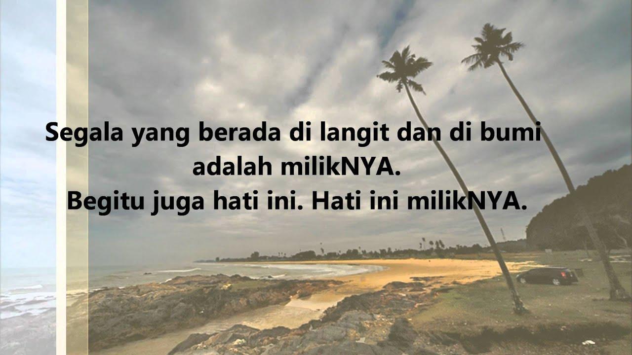 doa untuk ketenangan hati