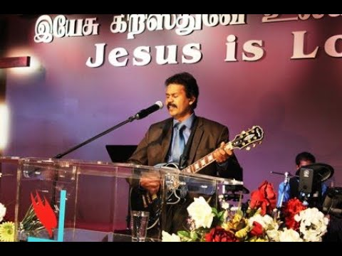 Ummai Vida Naan Tamil Worship (Pr.Chandrasekaran S)