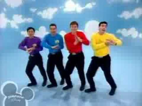 The wiggles live in concert grand opera house york june 13