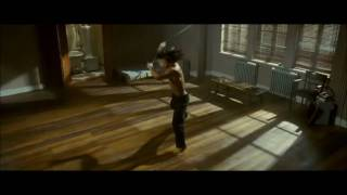 Ninja Assassin Training Scene HD