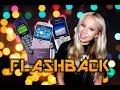 Flashback Mobiln telefony Kate Wednesday