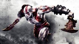 Kratos VS Raiden : PlayStation All-Stars Battle Royale Gameplay
