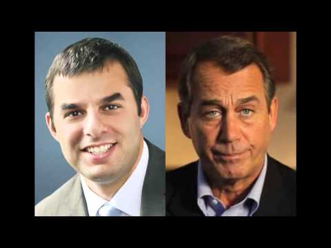 Justin Amash: I am tired of GOP leadership going with Obama, American people don't want war w/ Syria