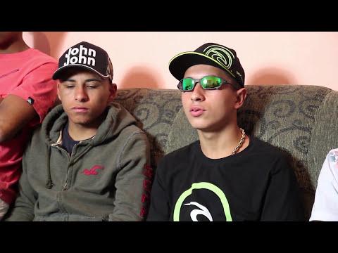 Chavoso: O Começo do MC Naldinho - Nação Funk