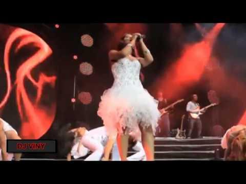 Musa Do Calypso - Você não sabe (DJ VINY) [DVD 2012]