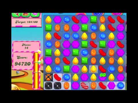 Candy Crush Saga - HOW TO DO Level 86