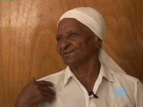 Jèn jodi, Granmoun demen - HAITI