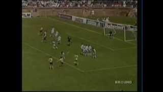 09/06/1991 - Amichevole - Stati Uniti-Juventus 0-0 (di Gobbo Maltese)