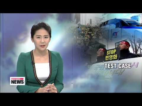 ARIRANG NEWS 20:00 Japanese PM Shinzo Abe visits controversial Yasukuni war shrine