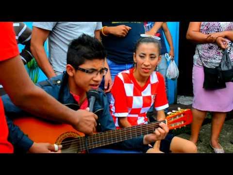 ANTHONI COVEÑA – ECUADOR TIENE TALENTO – LA CONCORDIA 2014