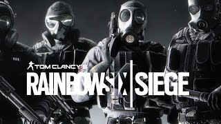 Inside Rainbow Official Trailer – Tom Clancy
