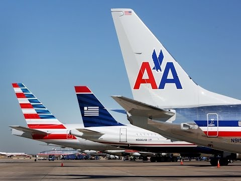 American Airlines & US Airways Complete Merger