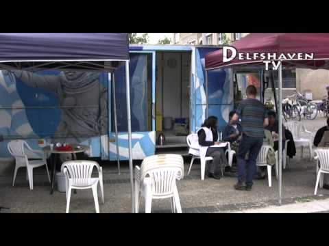 Delfshaven TV: Talent Atelier in Post West (29-05-2014)